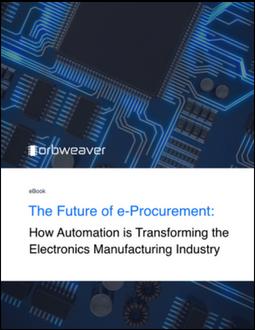 the future of e procurement